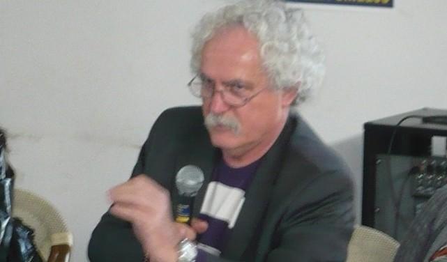 Patrizio Mazza Taranto