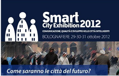 fiera smart city exhibition bologna meat - photo#1