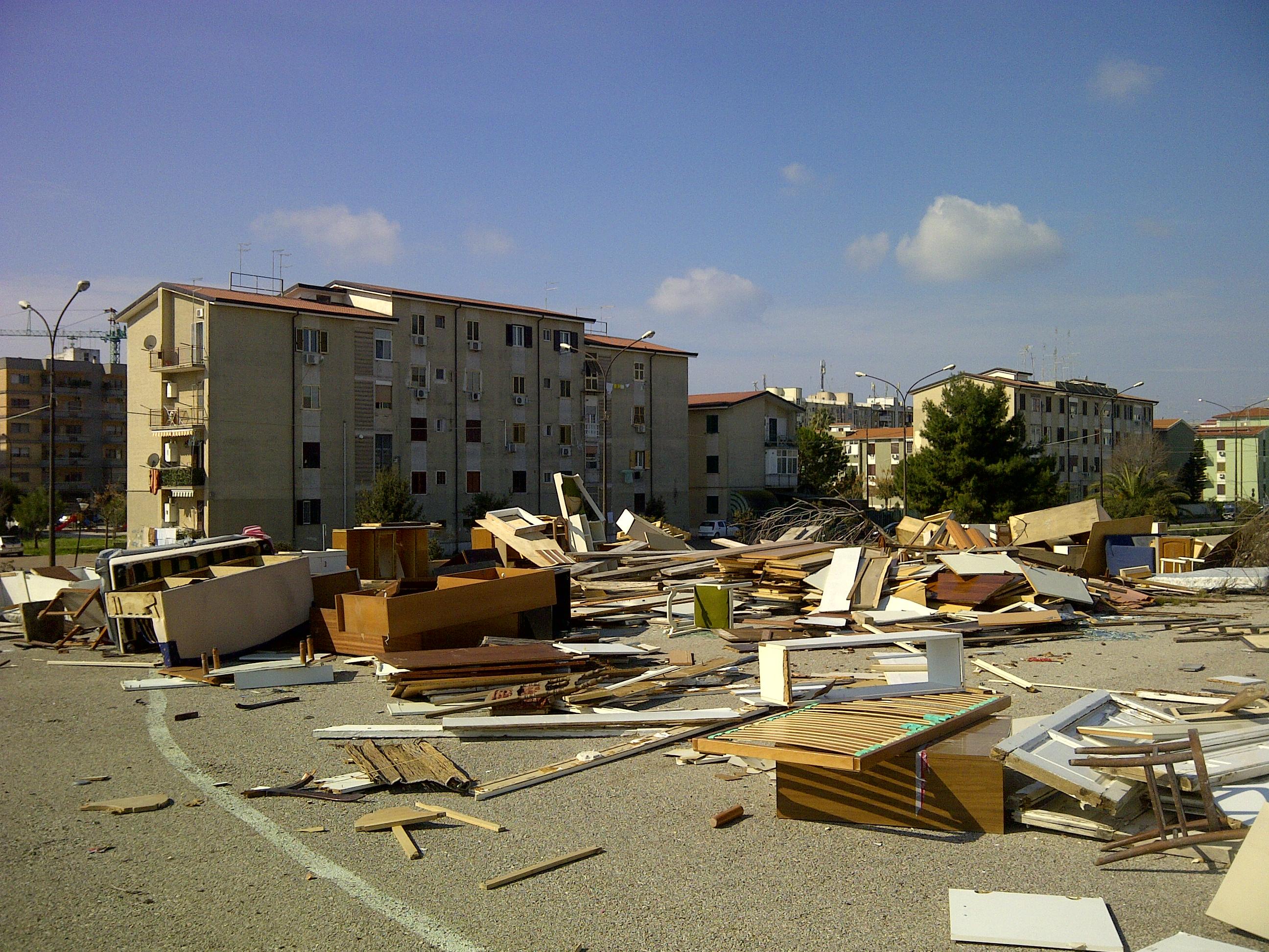 Clinica Villa Verde A Taranto