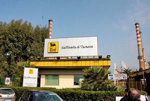 Raffineria-ENI-Taranto
