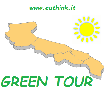 Il green tour a Latronico