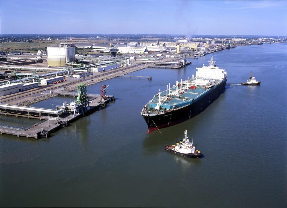 Il gas naturale supera il petrolio e diventa la prima fonte di energia italiana