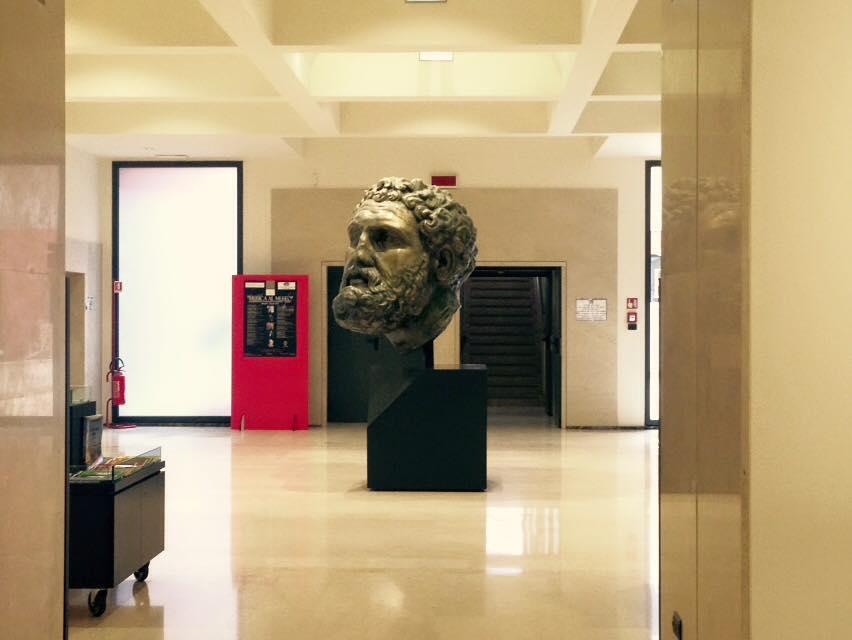 museo Taranto