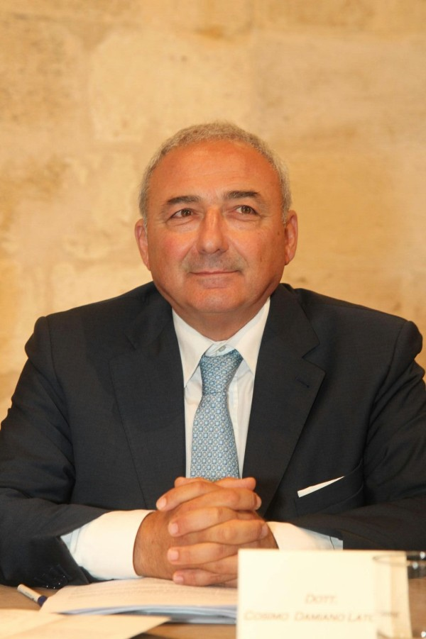 Presidente Ordine dei Commercialisti e degli esperti contabili