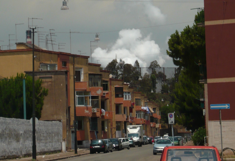 Tamburi Taranto