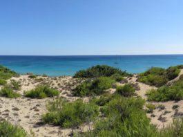 Dune Taranto