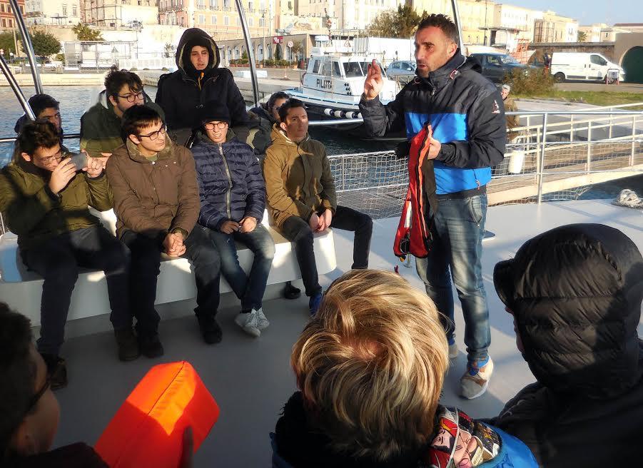 Taranto - Green Economy Marina