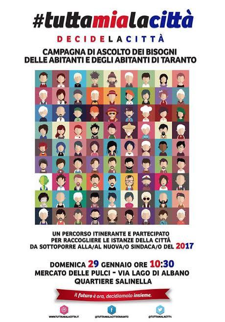 Salinella Taranto
