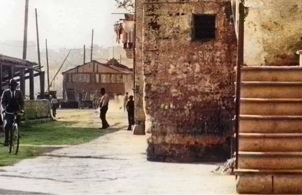 Via Cariati Taranto