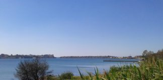 Mar Piccolo - Taranto