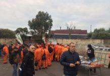 Indotto Ilva: sciopero