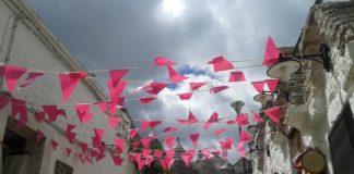 Giro d'Italia Alberobello