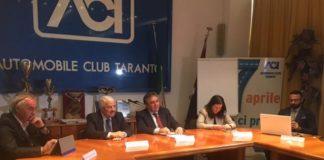 Bicincittà Taranto