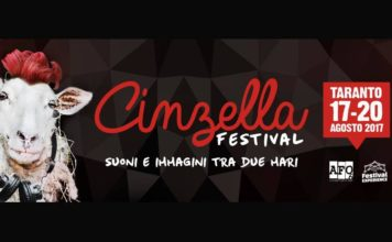 Cinzella Festival Taranto