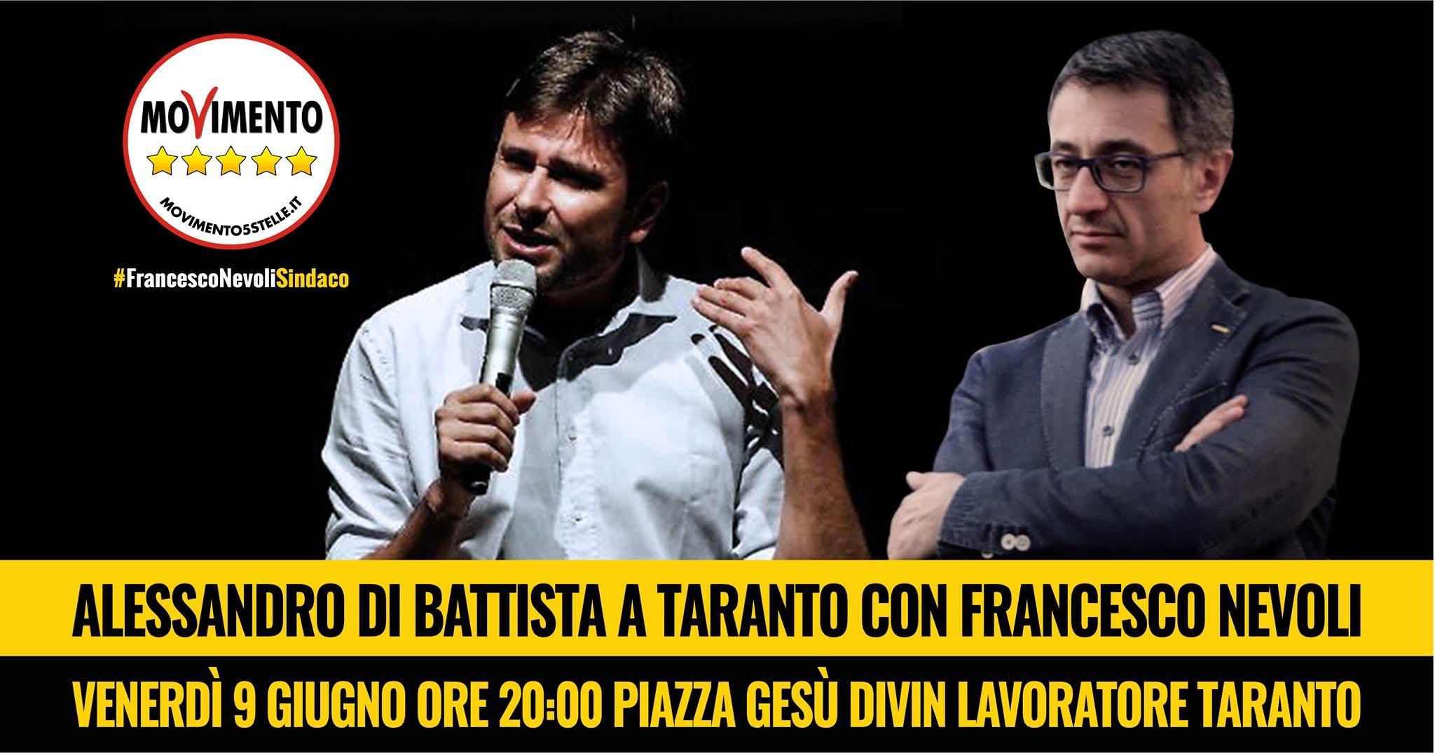 Di Battista Taranto