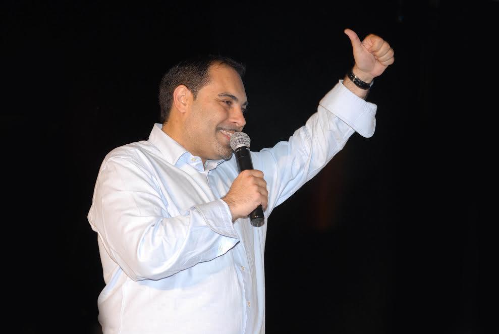 melucci sindaco Taranto