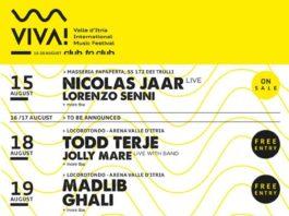 Viva Festival Valle d'Itria