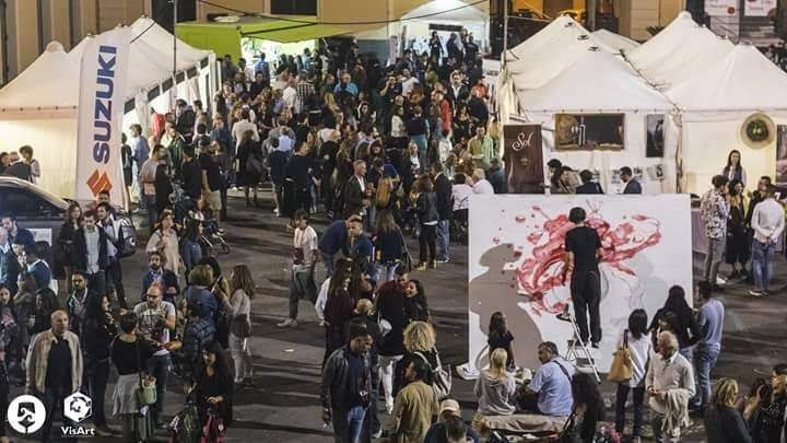 Wine Festival Taranto