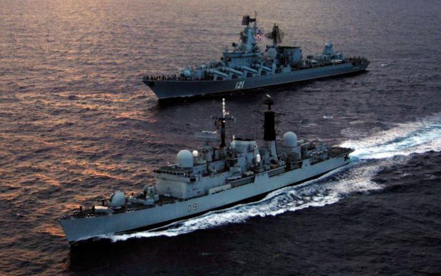 Marina Militare amianto