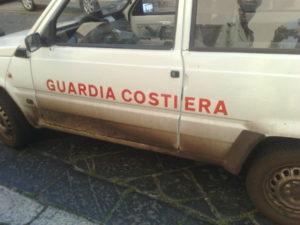 Guardia Costiera Ilva Taranto
