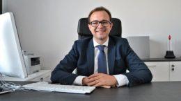 Gianluca Caputo Taranto