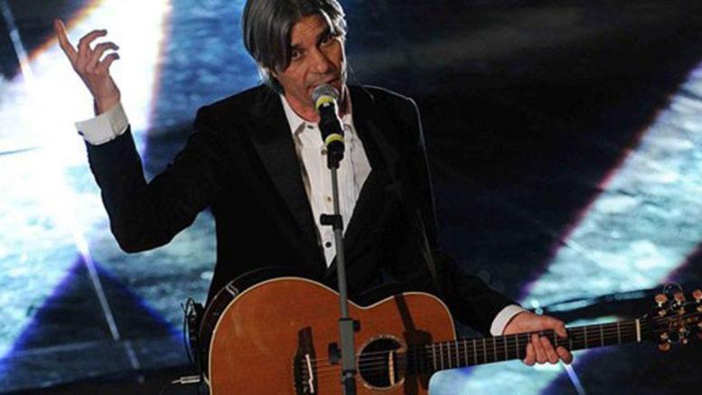 Luca Madonia Taranto Rock