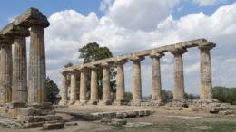 Magna Grecia Taranto
