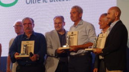 Premiazione Antonio Padellaro