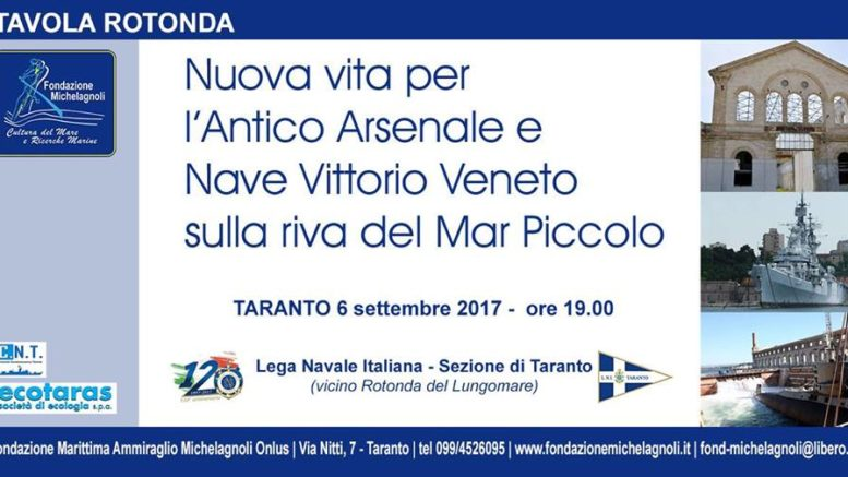 Arsenale Militare Vittorio Veneto