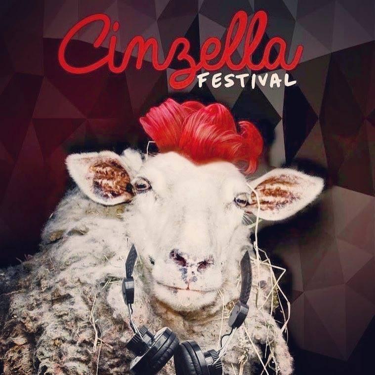 Logo Cinzella Festival Taranto