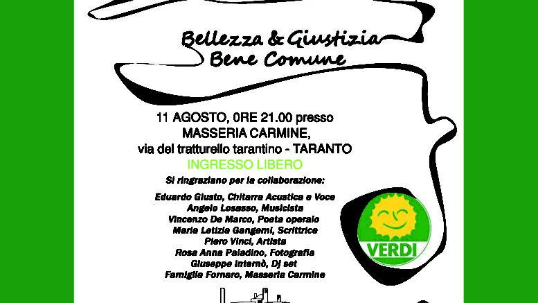 Verdi Taranto