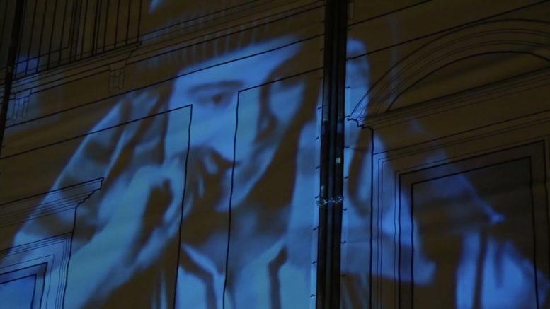 Mostra Cinema Taranto Valentino