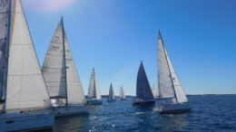 Isole cheradi Taranto
