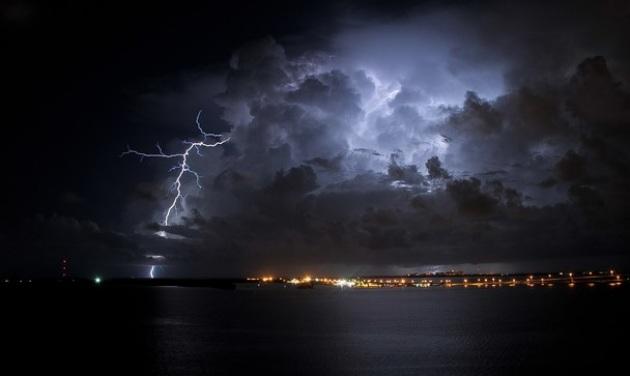 meteo taranto
