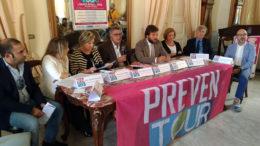 Presentazione PrevenTour Taranto