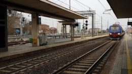 amianto ferrovie foggia