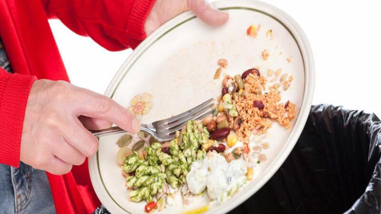 spreco alimentare taranto