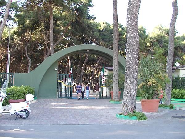 Parco Cimino Taranto