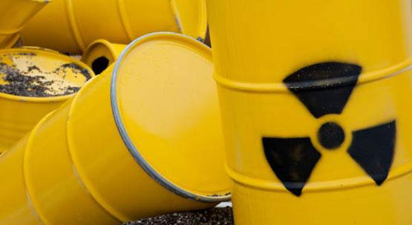 Sito nazionale rifiuti radioattivi pedicini m5s da for Sito governo italiano
