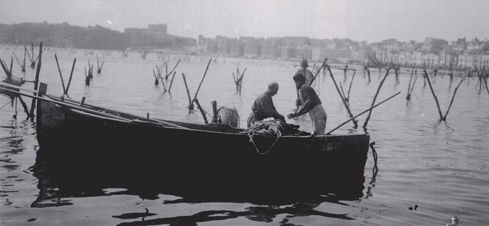 pescatori taranto