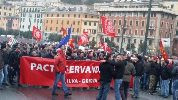 Genova Ilva