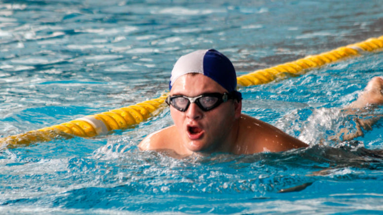 Nuoto disabili Taranto