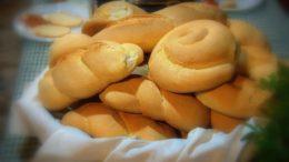 Pane di Lama - Taranto