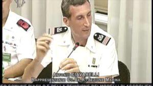 SALVAGUARDIA DELLA SALUTE / Ilva, il Co.ce.r. della Guardia Costiera (Marina Militare): situazione ancora insostenibile nel porto di Taranto